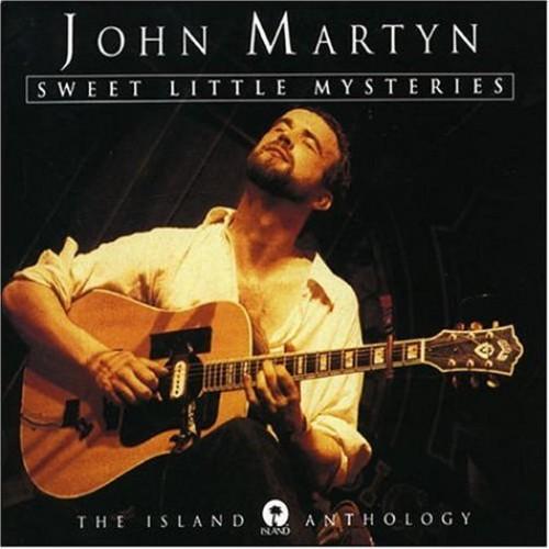Sweet Little Mysteries: Island Anthology