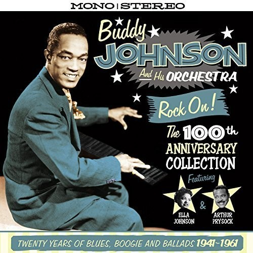 100th Anniversary Collection:Twenty Years of Blues [Import]