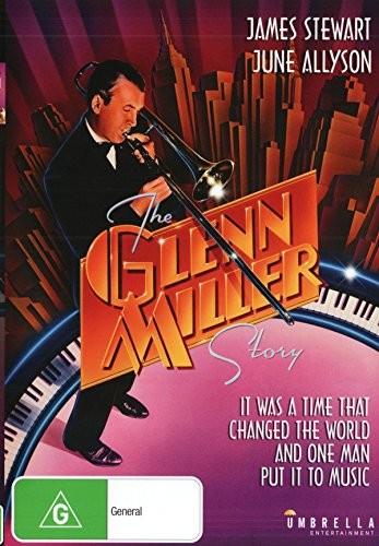 Glenn Miller Story [Import]