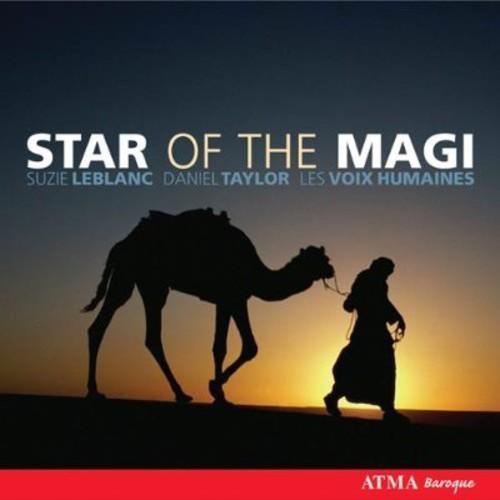Star of the Magi