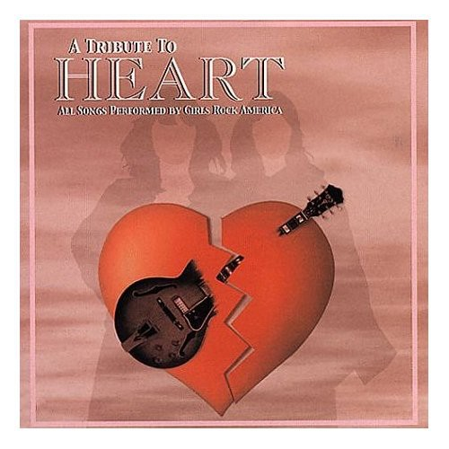 A Tribute To Heart