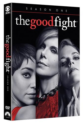 The Good Fight: Season One
