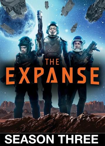 The Expanse: Season Three