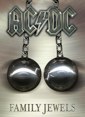 AC / DC: Family Jewels