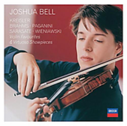 Violin Favorites & Virtuoso Showpieces