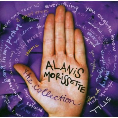 Alanis Morissette-The Collection