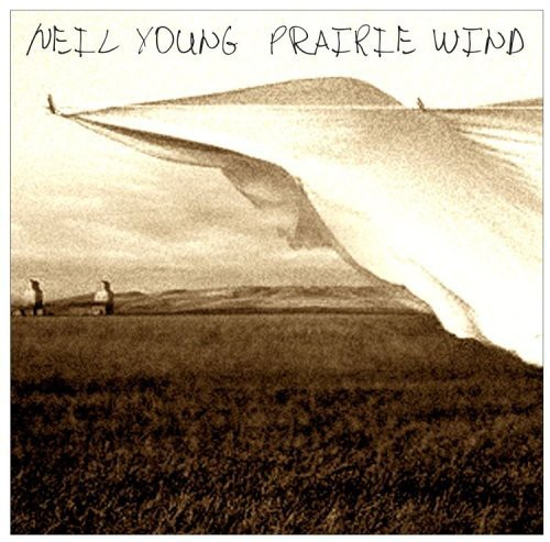 Neil Young-Prairie Wind