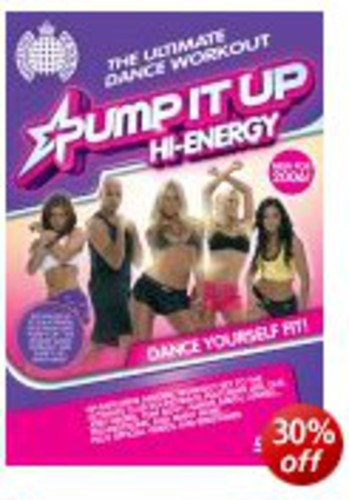 Trump It Up Hi-Energy [Import]