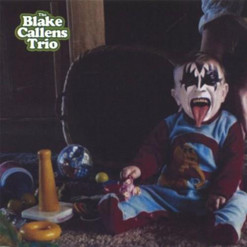Blake Callens Trio