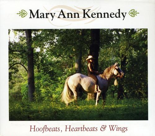 Hoofbeats, Heartbeats & Wings