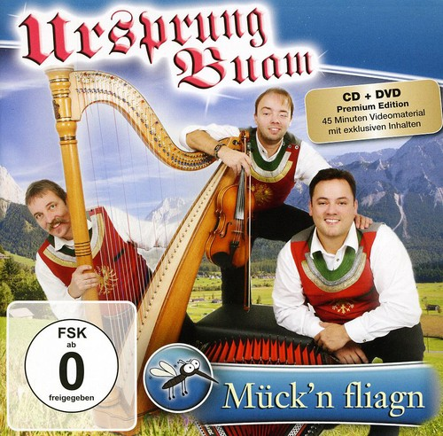 Muck'n Fliagn [Import]