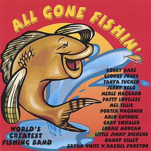 All Gone Fishin' /  Various