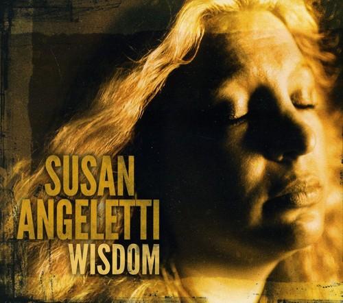 Susan Angeletti Wisdom