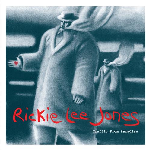 Rickie Lee Jones-Traffic from Paradise