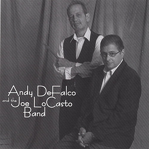 Andy Defalco & the Joe Locasto Band