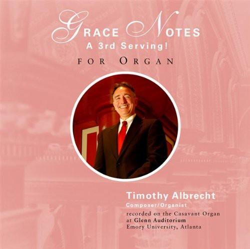 Grace Notes: A 3rd Serving