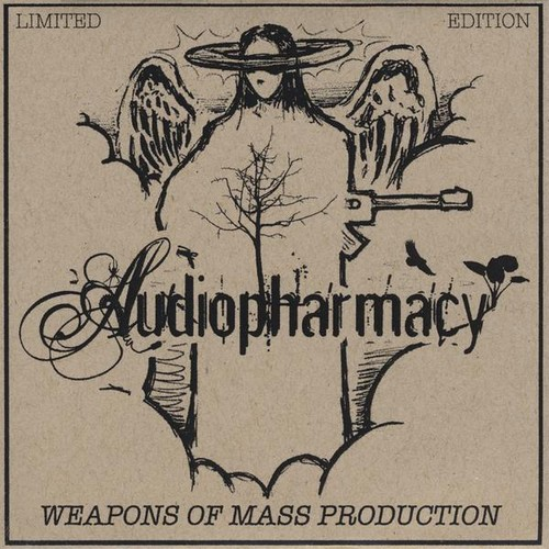 Weapons of Mass Production (WMP)