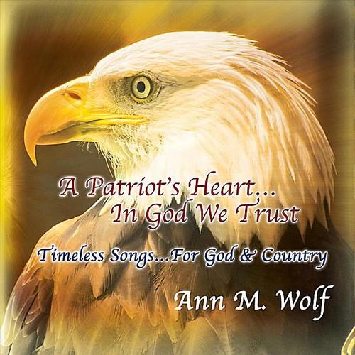 Patriot's Heartin God We Trust