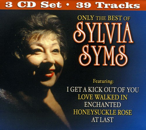 Only the Best of Sylvia Syms