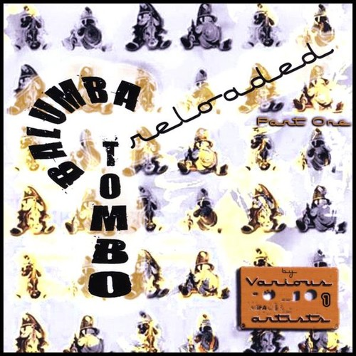 Balumba Tombo Reloaded1 /  Various