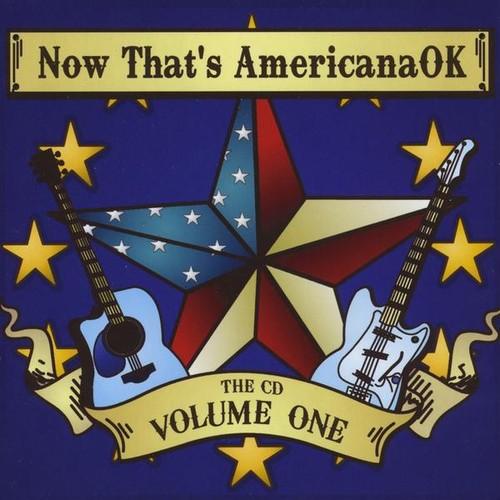 Now That's Americanaok
