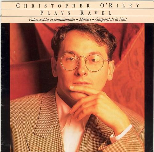 Christopher O'Riley Performs Ravel