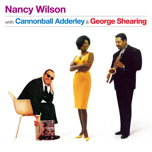 With Cannonball Adderley & George Shearing [Import]