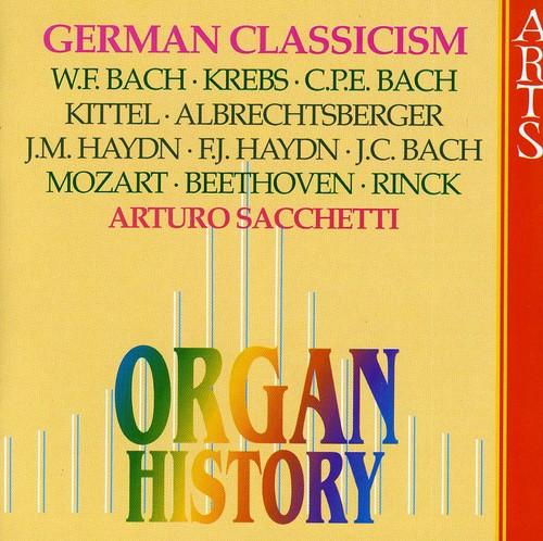 German Classicism /  Various
