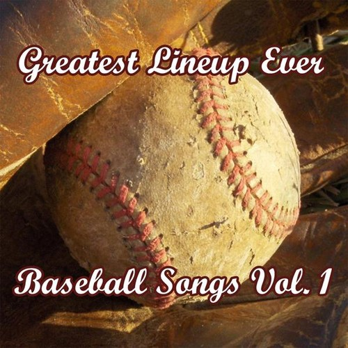 Baseball Songs 1