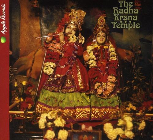 Radha Krsna Temple