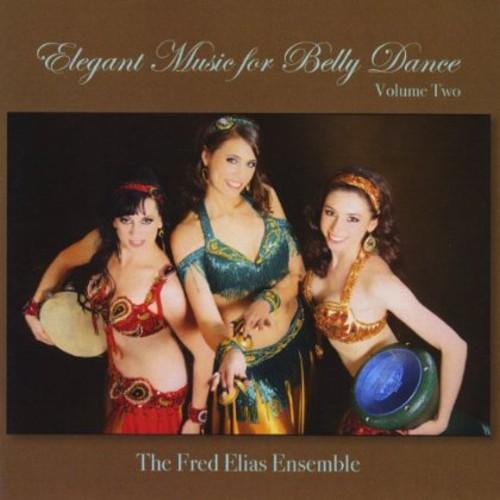 Elegant Music for Belly Dance 2