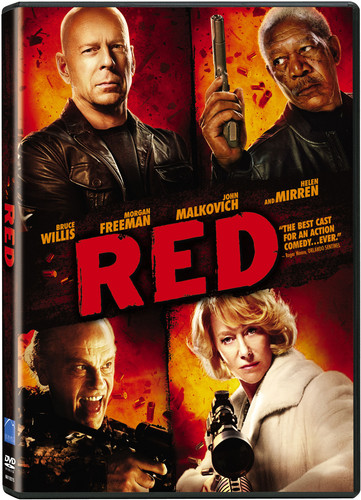 Red (WS / Special Edition)