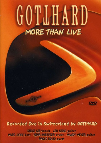 More Than Live [Import]