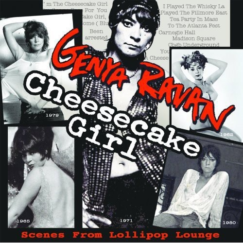 Cheesecake Girl