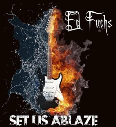 Set Us Ablaze