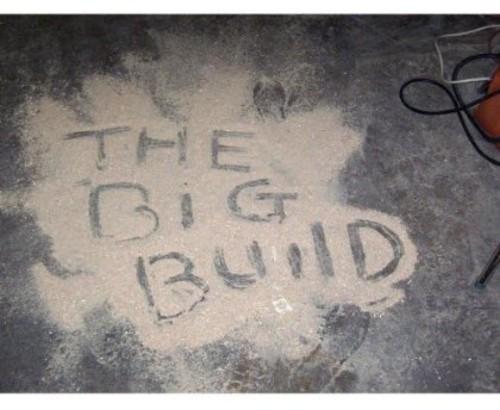 Big Build: Speakeasy