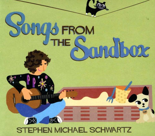 Songs From The Sandbox