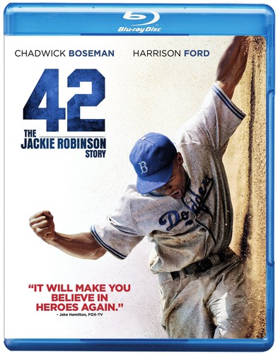 42 [2 Discs] [UltraViolet] [Blu-ray/DVD]
