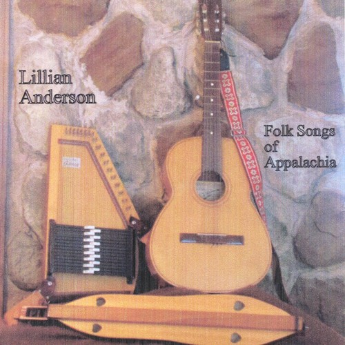 Folk Songs of Appalachia