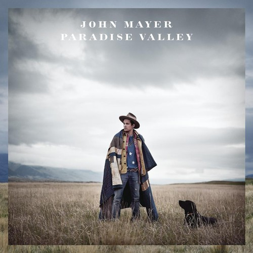 John Mayer-Paradise Valley