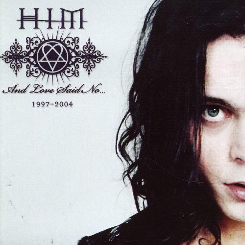 Love Said No: Greatest Hits 1997-2004 [Import]