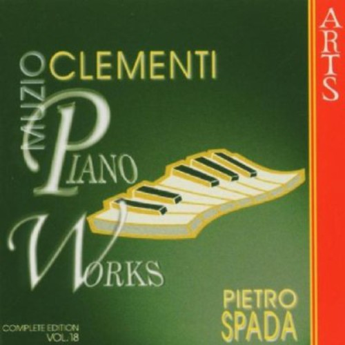 Piano Works 18