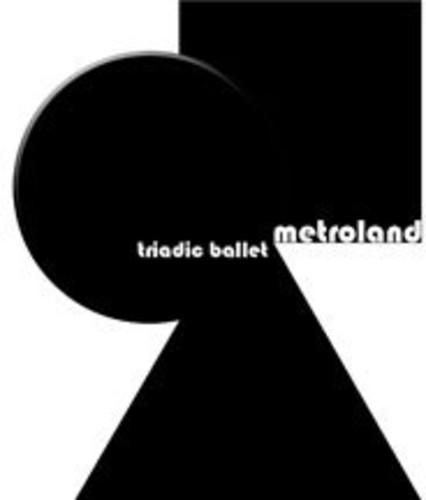 Triadic Ballet