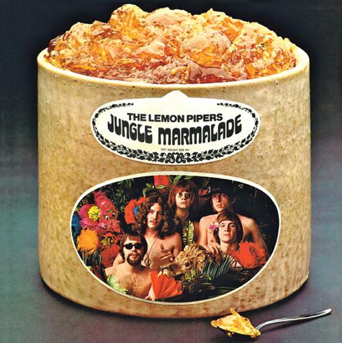 Jungle Marmalade