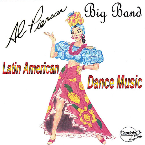 Latin American Dance Music