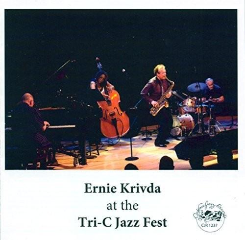 At The Tri-c Jazz Fest