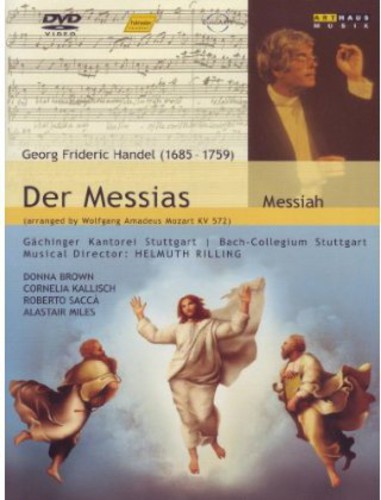 Der Messias (The Messiah)
