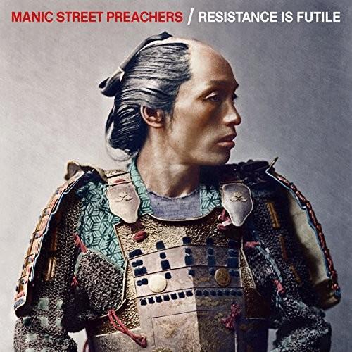Manic Street Preachers-Resistance Is Futile