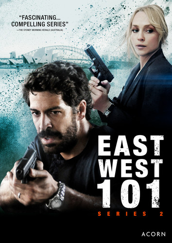 East West 101: Series 2