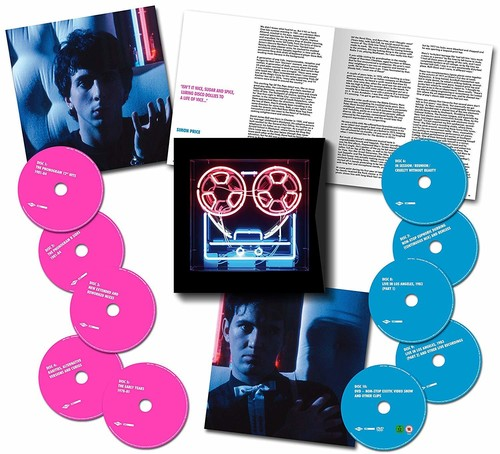 Keychains & Snowstorms: The Soft Cell Story [Import] , Soft Cell